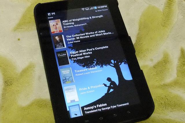 Amazonで電子書籍を出版して1ヶ月、その売り上げを公開