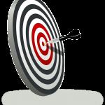 AdSense で、また「目標達成カード」が表示された