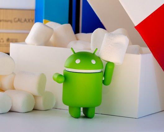 Android用のアプリを開発することにした