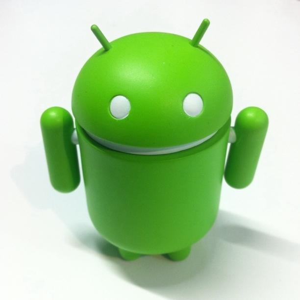 Android用アプリをGoogle Playストアで公開した結果