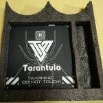 3Dプリンタ(TEVO Tarantula)のパーツ一覧