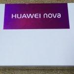「HUAWEI nova」を購入して1週間経ったので、もう少しレビュー