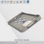 3Dプリンターを活用してスマホケースを自作した