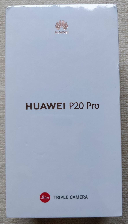 HUAWEI P20 Proレビュー(カメラとベンチマークスコアをhonor 10と比較)