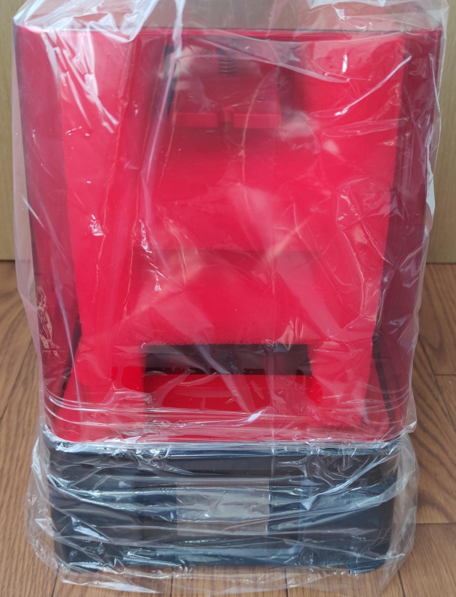 【光造形3Dプリンタ】約2万円で買った光造形3Dプリンタ「Phrozen SONIC MINI」レビュー