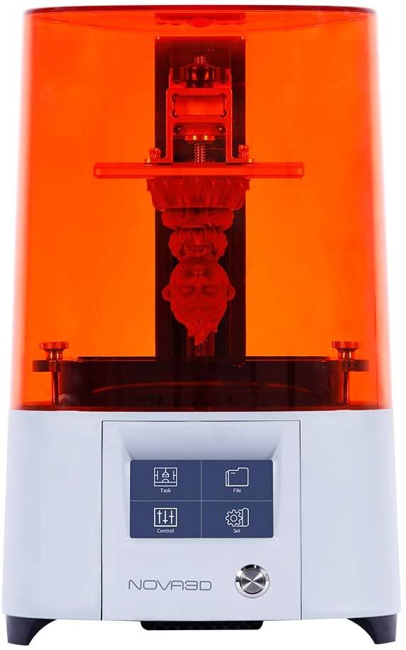 Amazonで初心者におすすめの光造形3Dプリンタ「NOVA3D Elfin2 MONO SE」を買うことにした