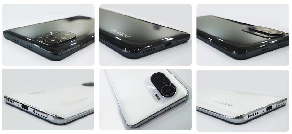 【Xiaomi 】POCO F3 5G(スマホ)セール情報